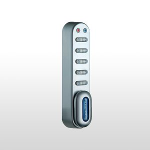 Lockers | Sluitingen | Codelock CL 1000